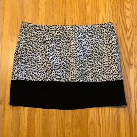 MICHAEL Michael Kors Dresses & Skirts - Michael Kors Mini Skirt - Size 14P